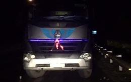 Hoảng hồn phát hiện tài xế xe tải đi ngược chiều trên cao tốc Nội Bài – Lào Cai trong đêm