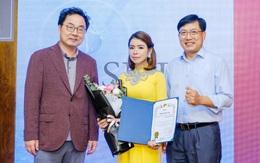 Nữ giáo viên nỗ lực làm giàu từ kinh doanh mỹ phẩm chất lượng –  CEO Trần Thị Hương