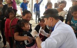 Hà Tĩnh: Thói quen đến trạm y tế xã khám chữa bệnh được đồng bào dân tộc Chứt duy trì đều đặn