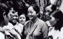 """Kỷ niệm 76 năm ngày thành lập Quân đội Nhân dân Việt Nam (22/12/1944 - 22/12/2020): Nhớ về """"Chị Cả""""  Nguyễn Thị Định"""