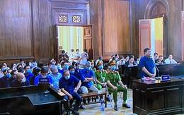 Ông Đinh La Thăng nhận mọi trách nhiệm, xin miễn trách nhiệm hình sự cho ông Nguyễn Hồng Trường