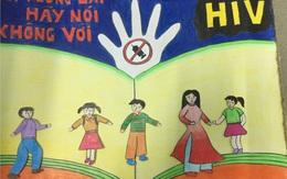 Liên Hợp Quốc cảnh báo tình trạng trẻ em nhiễm HIV/AIDS