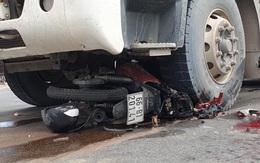 Đau xót 3 người cùng gặp tai nạn trên 1 tuyến đường, 1 người tử vong, cô gái 16 tuổi nguy kịch