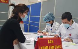 Không phải Hà Nội, mũi tiêm thử nghiệm đầu tiên giai đoạn 2 vaccine Nano Covax sẽ thực hiện ở đâu?
