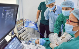 Sinh thiết vú, hút chân không loại bỏ khối u nhanh ở BVĐK MEDLATEC