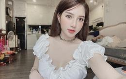 Hotgirl Bùi Kim Anh: Từ mẹ đơn thân trở thành cô chủ cửa hàng thời trang nổi tiếng Hà Thành.