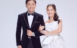 Ba năm yêu bí mật của Quý Bình và vợ doanh nhân
