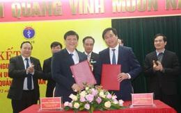 Bộ Y tế bàn giao Bệnh viện Việt Nam - Thụy Điển Uông Bí về tỉnh Quảng Ninh quản lý