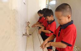 Hoà Bình: Truyền thông thay đổi hành vi về nước sạch, vệ sinh môi trường cho trường học