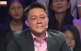 BTV Quang Minh khóc nghẹn ngào ở Ký Ức Vui Vẻ khi nhìn thấy kỷ vật đặc biệt, đến nhà báo Lại Văn Sâm cũng bị cuốn theo dòng cảm xúc