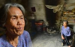"""Cụ bà gần 80 tuổi sinh ra trong """"nạn đói"""", sống cô độc từ nhỏ: """"Chiếc xe đẩy, củ sắn luộc là tất cả những gì tôi có"""""""