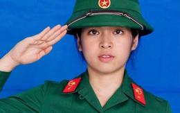Khánh Vân thay đổi thế nào sau một năm đóng 'Mắt biếc'?