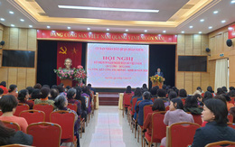 Hoàn Kiếm (Hà Nội): Triển khai nhiều hoạt động thiết thực giúp nâng cao chất lượng dân số