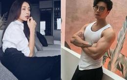 Bạn trai tin đồn kém 11 tuổi của Ngô Thanh Vân là ai?