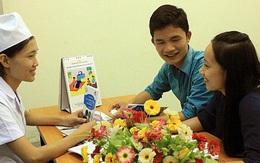 90% nam, nữ thanh niên được tư vấn, khám sức khỏe trước khi kết hôn