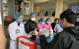 Nhà thuốc Duocare chung tay cùng Vĩnh Phúc chống dịch COVID-19