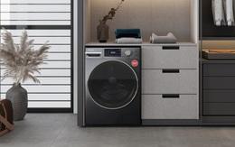 Máy giặt đúng chuẩn sạch – sành – sang mà chị em nào cũng muốn sở hữu