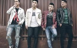 """Cựu thành viên nhóm nhạc 1088 """"đứng không nổi"""" khi hay tin Vân Quang Long qua đời"""