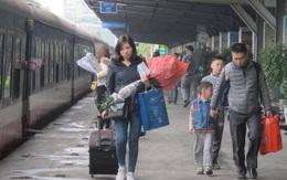 Vì sao đường sắt ế hơn 100.000 vé tàu Tết?