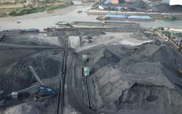 Quảng Ninh: Những bến, cảng phải giải quyết bã sàng, than tồn trước 31/12/2020
