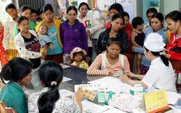 Đẩy mạnh xã hội hóa để đảm bảo không bị thiếu hụt nguồn phương tiện tránh thai