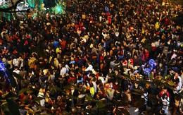Hà Nội: Tạm dừng tổ chức các hoạt động, sự kiện tập trung đông người phòng COVID-19