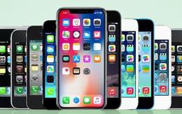 Lý do smartphone của Apple có tên là iPhone