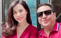 Khoảnh khắc 'tình bể bình' của Chí Trung với bạn gái kém 17 tuổi