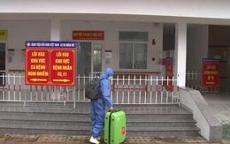Có 36 người là F1 của nười đàn ông ở Quảng Bình tái dương tính với SARS-CoV-2