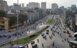 Hà Nội sắp có 27 tuyến đường, phố mới