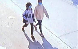 Hai nữ sinh mất tích ở Hà Nội được tìm thấy ở Lạng Sơn