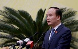 Hà Nội có tân Chủ tịch Hội đồng nhân dân thành phố