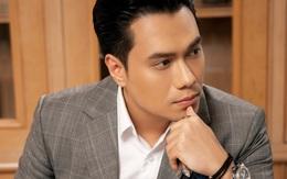 Diễn viên Việt Anh: Nếu tôi và Quỳnh Nga có gì thì cũng là chuyện của sau này