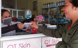 Nhiều địa điểm ở Hà Tĩnh, Nghệ An phát khẩu trang miễn phí cho người dân
