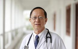 PGS.TS.BS Phạm Nguyễn Vinh tư vấn bệnh mạch vành, nhồi máu cơ tim trên AloBacsi