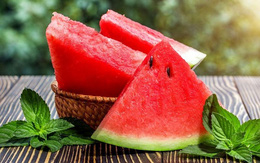 7 điều nên biết khi ăn dưa hấu, cẩn thận kẻo ngộ độc