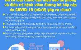 Hàng loạt trường hợp đăng tin sai sự thật về virus COVID-19 bị công an xử lý