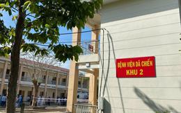 Hà Nội giám sát y tế 409 người từ vùng dịch COVID-19 về