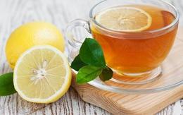 Cách uống nước chanh ấm mật ong tốt nhất tăng cường sức khỏe, 6 điều nên tránh