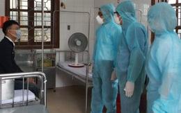 Bệnh nhân trở về từ Vĩnh Phúc âm tính với virus COVID–19