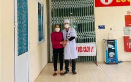 Đã có kết quả xét nghiệm 5 bệnh nhân ở Thanh Hóa nghi nhiễm COVID-19