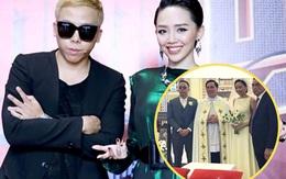 Tóc Tiên lần đầu lên tiếng sau đám cưới bí mật