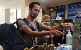 Các cơ sở dịch vụ đã làm gì sau khuyến cáo phòng, chống dịch COVID-19 của Bộ Y tế?