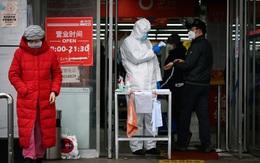 Gần 3.000 người chết, dịch COVID-19 đã lây lan ra 63 quốc gia, vùng lãnh thổ