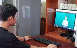 Sở GD&ĐT Hà Nội nói gì về tính tin cậy kết quả kỳ khảo sát trực tuyến lớp 12?