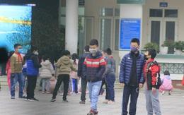 Bộ GD&ĐT đề nghị cho học sinh, sinh viên nghỉ học đến hết tháng 2 để phòng chống COVID-19