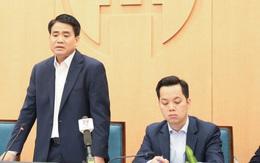 Phòng dịch corona: Hà Nội khuyến cáo không ăn thịt chó, mèo, tạm dừng phố đi bộ