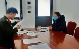 Bộ Công an xử lý 170 đối tượng tung tin sai về nCoV