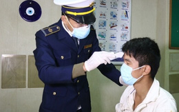 Giám sát chặt chẽ 473 người Trung Quốc tại Thanh Hóa