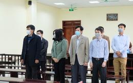Xét xử 5 cán bộ thanh tra Thanh Hóa nhận gần 600 triệu để bỏ qua sai phạm